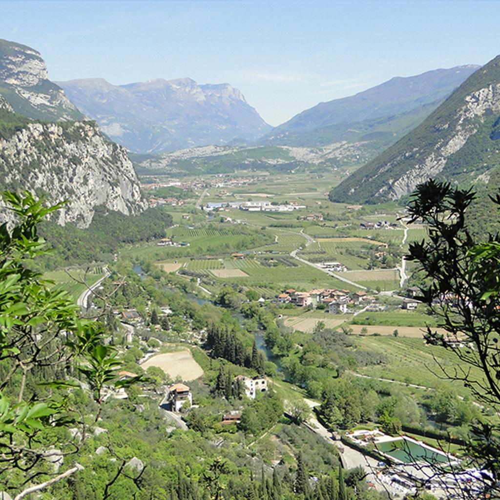 Arco Resolig - Valle del Sarca 4-min