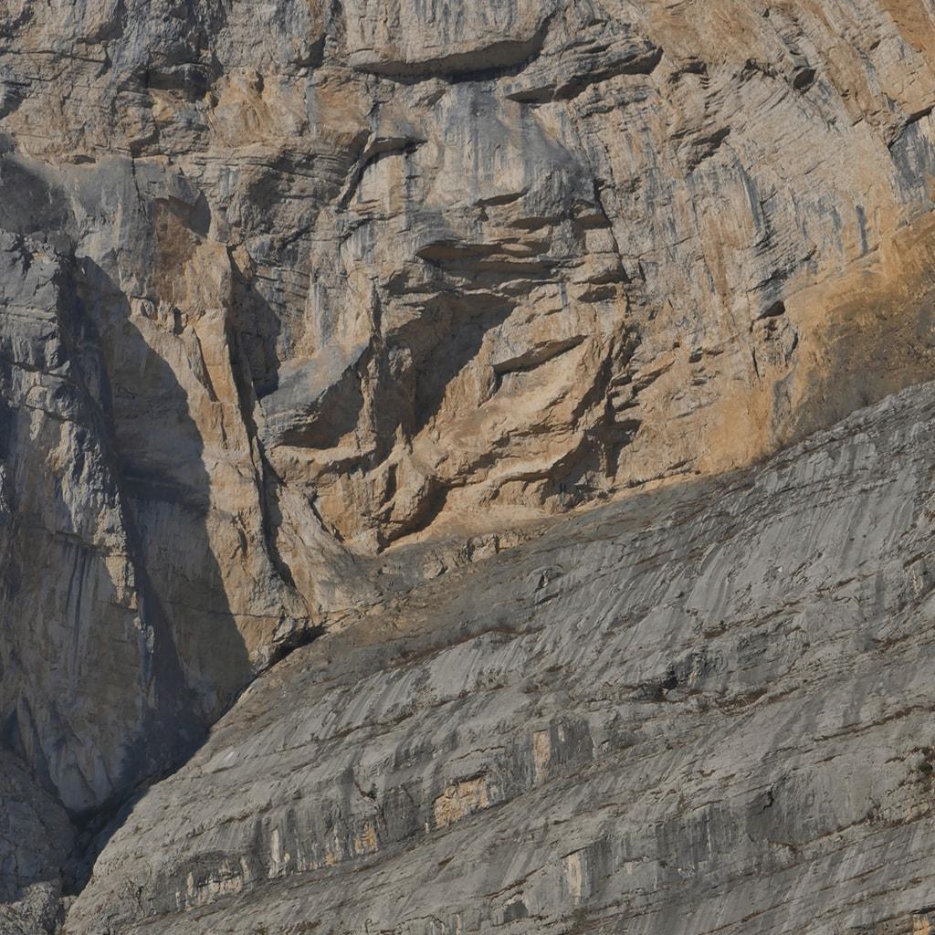 Arco Resoling - Placca Zebrata Valle del Sarca-min